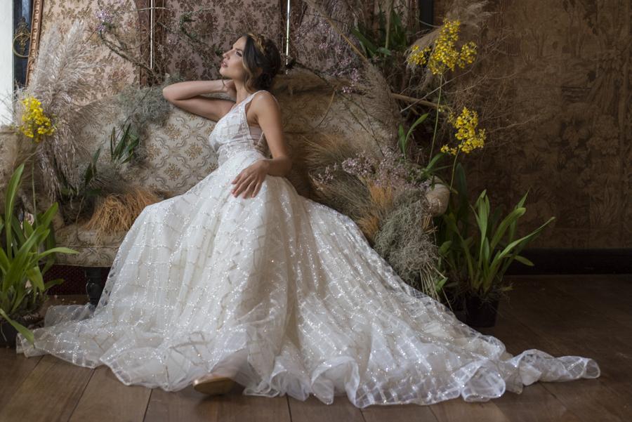 Tendencias y Mejores vestidos para novias Colombia Novias y Bodas 2018 Juan Camilo Méndez, Top mejores marcas vestidos novias colombia wedding dress