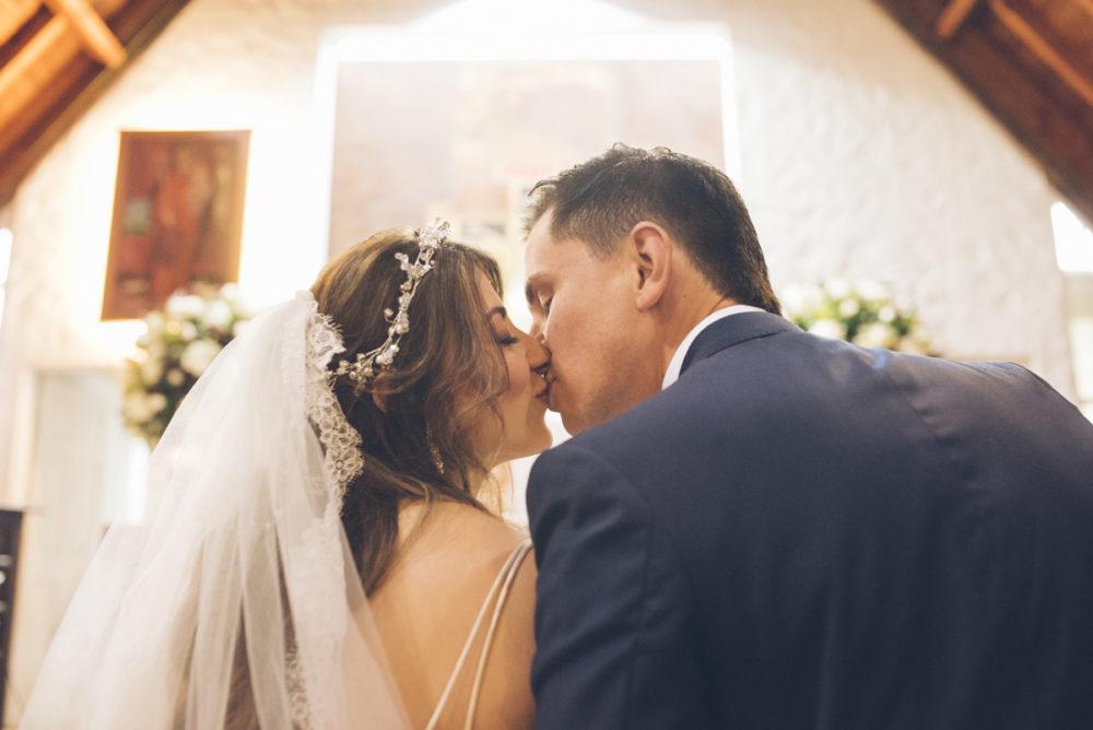 dia de matrimonio en Colombia