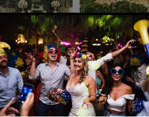 Fotógrafos Profesionales de Bodas en Medellín, Matrimonios Fotógrafos