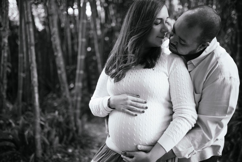 Señales de embarazo